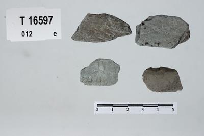 Image from object titled avfallsstykker