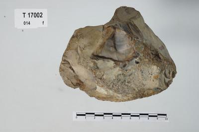Image from object titled flintknoll