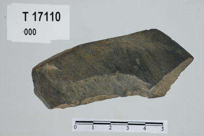 Image from object titled kniv/Fragment