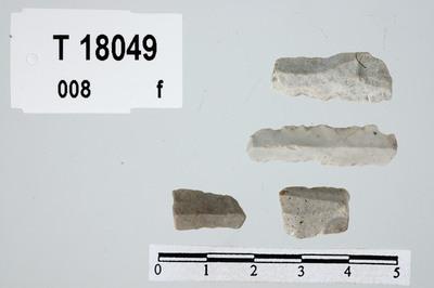Image from object titled flekkefragmenter