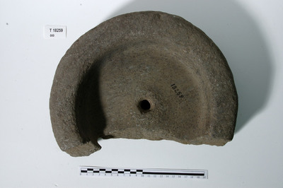 Image from object titled kvernstein/Underligger
