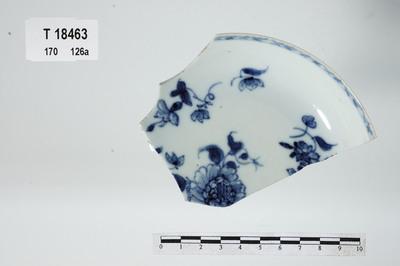 Image from object titled porselensbolle/skår