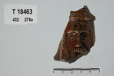 Image from object titled halsen/bartmannskanne