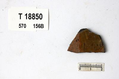 Image from object titled keramikkskår