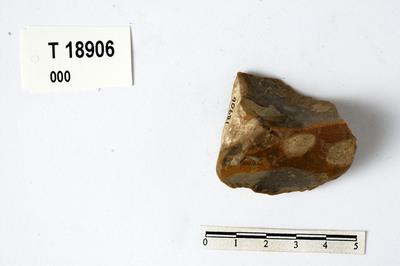 Image from object titled flintknoll/Bruddstk.