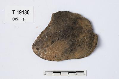 Image from object titled Bunnfragment/leirkar