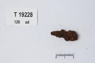 Image from object titled jernstykke