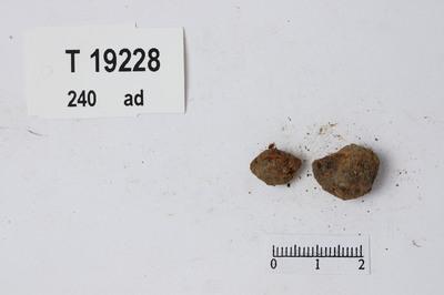 Image from object titled jernstykker