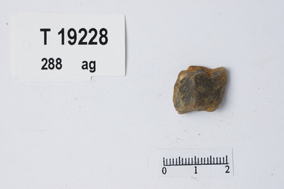 Image from object titled flintstykke