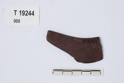 Image from object titled kniv/skaft og bakre del av bladet