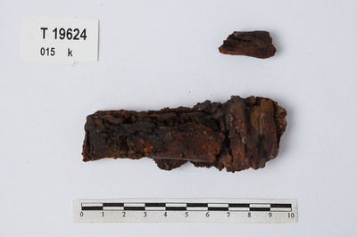 Image from object titled Skjoldhåndtak