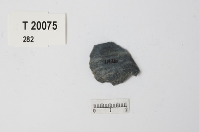 Image from object titled kvartsittavslag