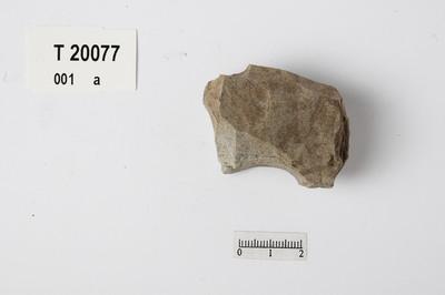 Image from object titled flintkjerne