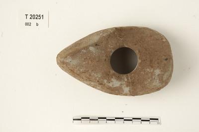 Image from object titled skafthulløks