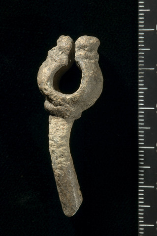 Image from object titled støpemodell