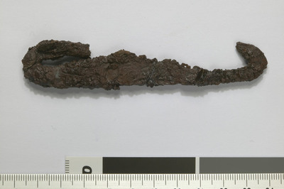 Image from object titled ildstål