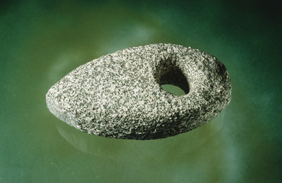 Image from object titled Øks
