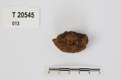 Image from object titled Konkresjon