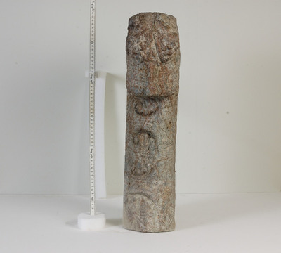 Image from object titled Portalstein