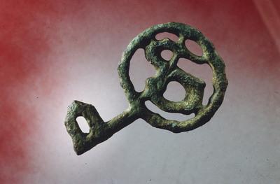 Image from object titled Nøkkel