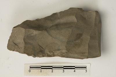 Image from object titled Tvilsom øks