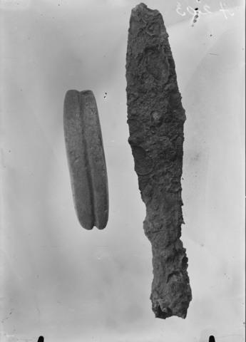 Image from object titled Ildslagningsstein