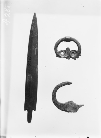 Image from object titled Nål