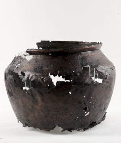 Image from object titled Kjel