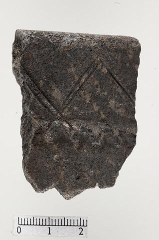 Image from object titled Kantbrudstk./kar
