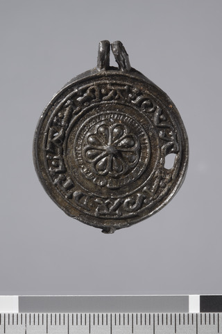 Image from object titled amulett