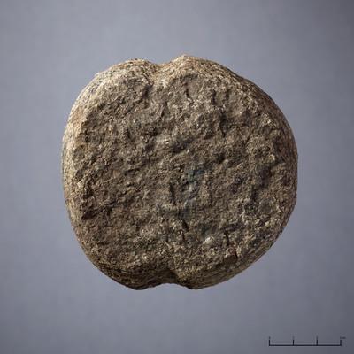 Image from object titled Fiskesøkke