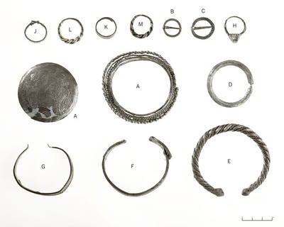 Image from object titled Fingerring