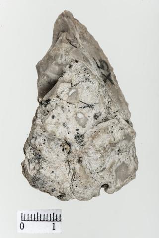 Image from object titled Retusjert avslag