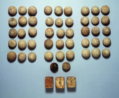 Image from object titled Spillebrikker
