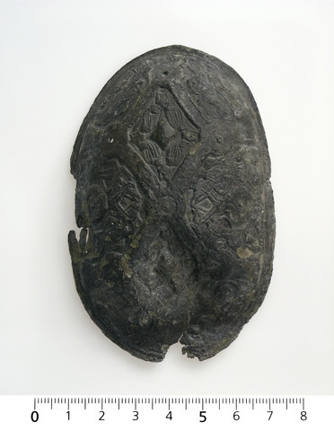 Image from object titled Spænde