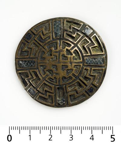 Image from object titled Vægtlodde