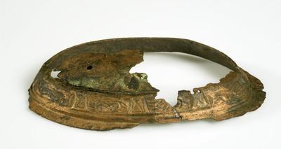 Image from object titled spænde/Brudstykker