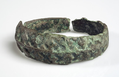 Image from object titled armbånd