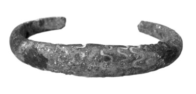 Image from object titled Armbøile