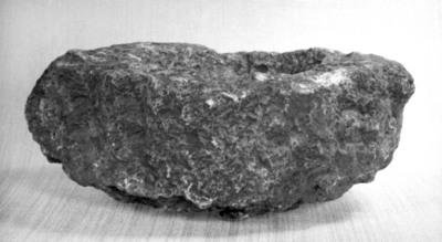 Image from object titled emne til gryte