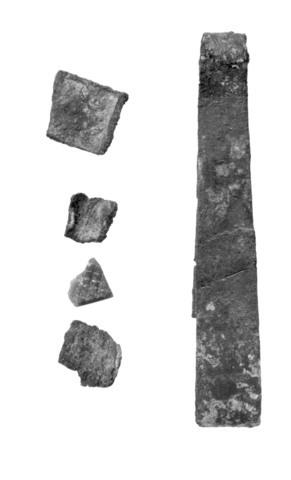 Image from object titled Remspænde