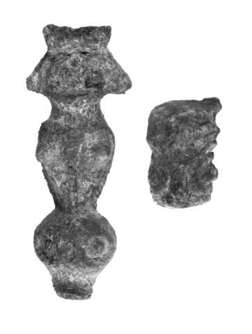 Image from object titled Endestykke/spænde