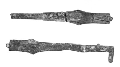 Image from object titled nøkler