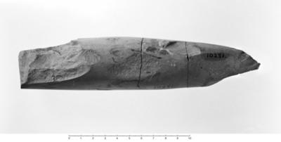 Image from object titled trinnøks/sammenhørende stykker