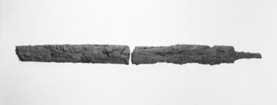 Image from object titled deler/sverd