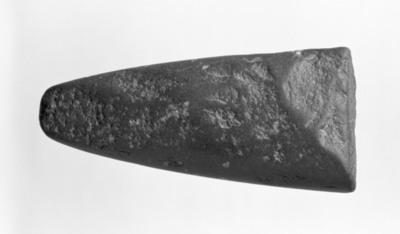 Image from object titled trinnøks/Nakkeenden