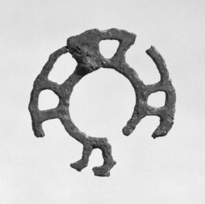 Image from object titled Ringspænde