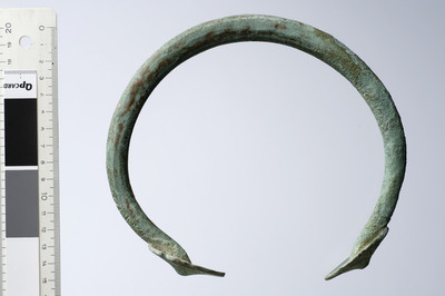 Image from object titled Halsring