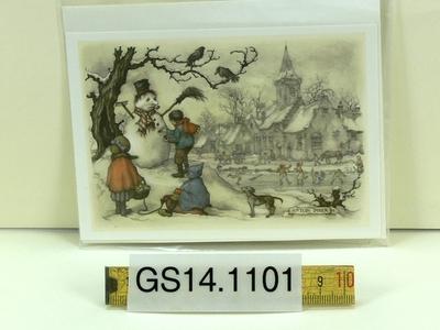 Karte & Kuvert