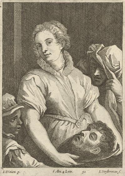 Portrét muža podľa Titiana